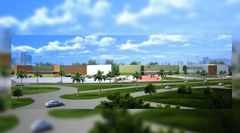 Boulevard Lages Shopping