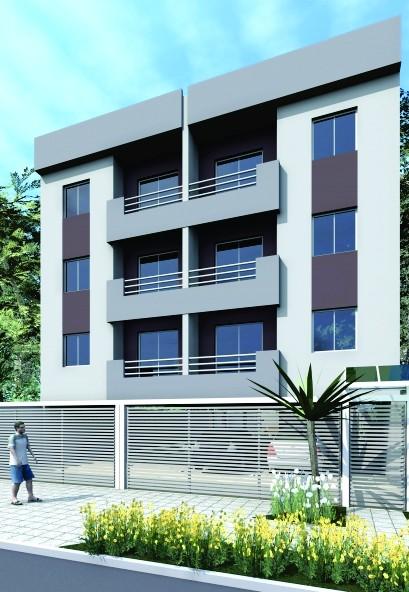 Edifício Flor de Lis - Construtora Dunamis