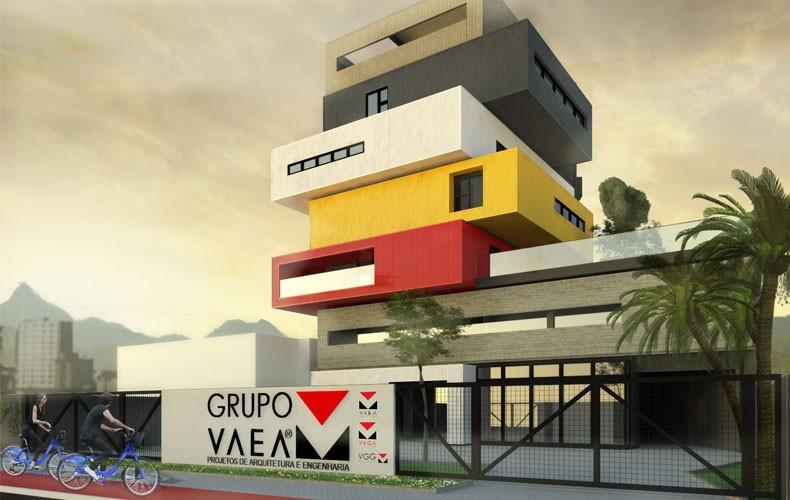 Edifício Grupo VAEA