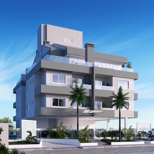 Edifício Residencial - Montefiore