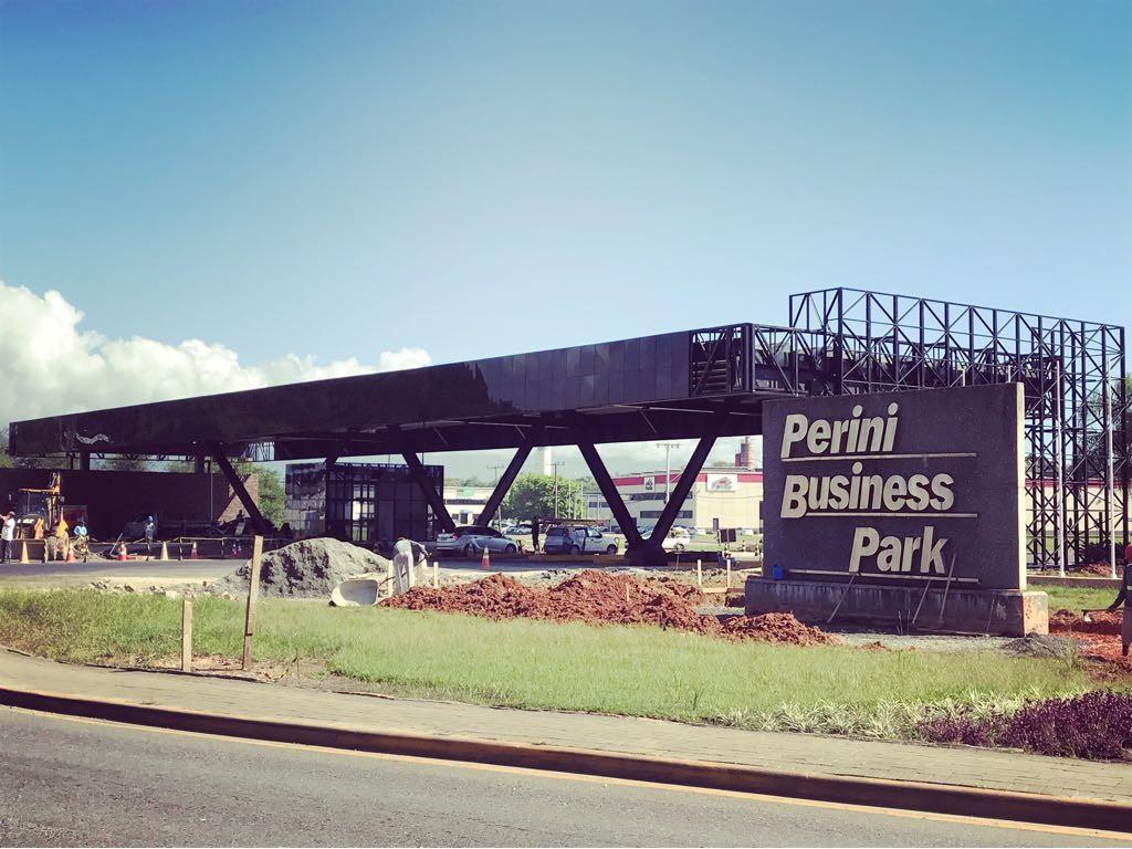 Guarita Perini Business Park