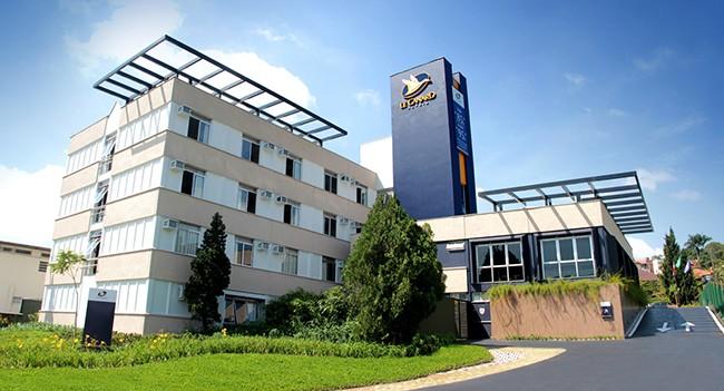 Hotel Le Canard
