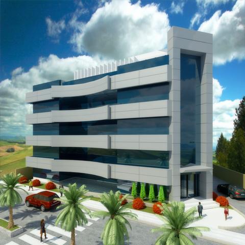 Luanda Business Center