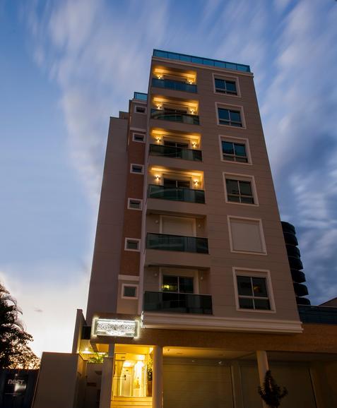 Residencial Águas Claras - NEST Empreendimentos