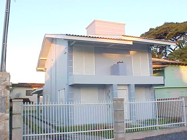 Casa Itaguaçú