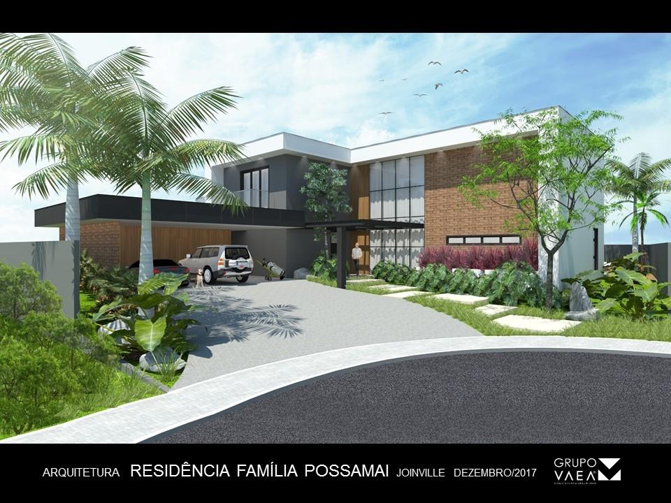 Casa Nelson Possamai