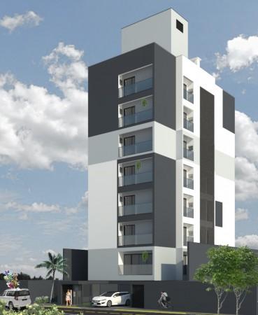 Edifício Paraíba Henz Construtora