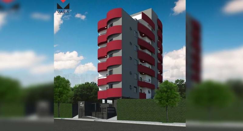 Edificio Residencial Aracuã
