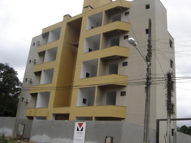 Edifício cinco pavimentos
