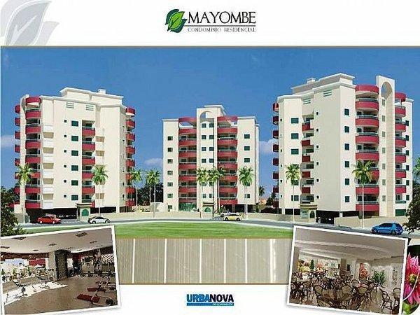 Mayombe Residence - Condomínio Residencial