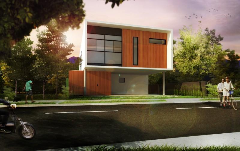 Residência Vila Nova