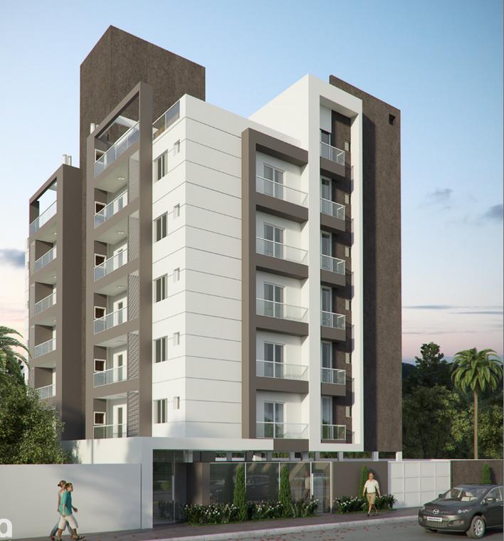 Residencial Bonarda - Construtora SGF